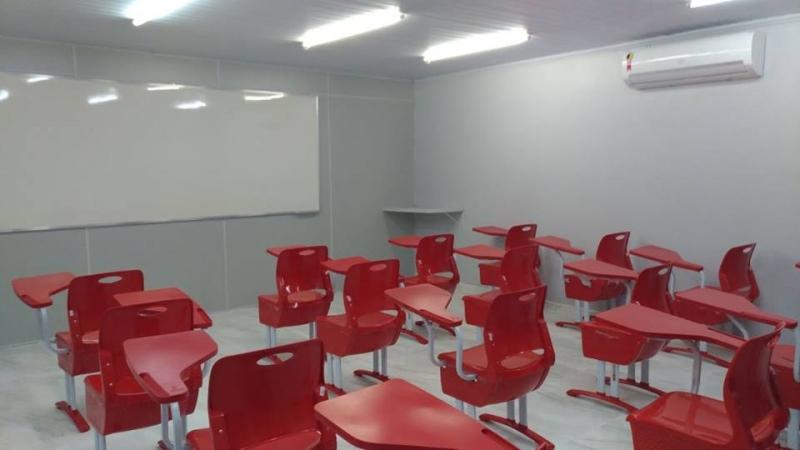 Sistema de Ensino Your Place