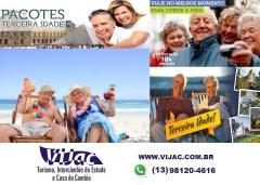 Monte seu pacote personalidade com a vijac turismo.