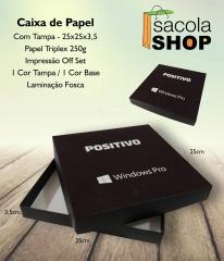 Sacola Shop - Sacolas Personalizadas