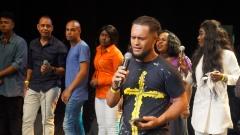 Festival gospel afrobras
