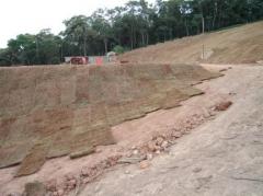 Plantios Realizados - Fazenda São Roque Fase II