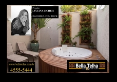 Se voce gosta de conforto e quer relaxar, os spas e as saunas são perfeitas para proporcionar esse prazer. ligue 11 4555-5444 whats 11 94031-0807