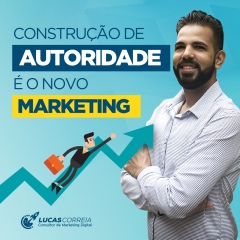 Marketing de autoridade