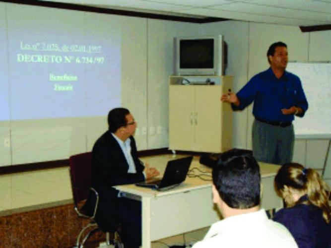 GC Educação Empresarial
