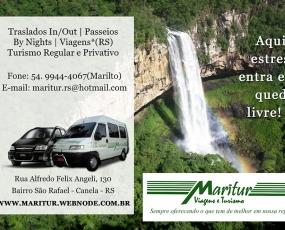 Maritur Viagens e Turismo