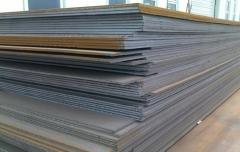 Chapas de aço carbono, galvanizado, inoxidável, galvalume