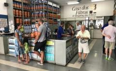 Casa dos filtros - comércio de filtro de água, filtro de barro, purificador, bebedouro e acessórios - foto 4