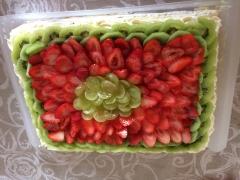 Doce de frutas