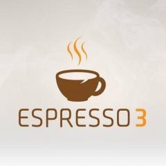 Logo do Espresso3