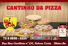 Pizza em ilhéus. instagram. diversos tipos de pizzas, combos e promoções para você escolher. faça pedidos online no delivery! instagram. oferecemos um produto de qualidade, acessível para os mais variados públicos e que tem como marca o cantinho mais gostoso da cidade - visite: https://www.instagram.com/cantinhodapizzailheus/