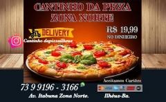 Cantinho da pizza em ilhéus. instagram. diversos tipos de pizzas, combos e promoções para você escolher. faça pedidos online no delivery! instagram. oferecemos um produto de qualidade, acessível para os mais variados públicos e que tem como marca o cantinho mais gostoso da cidade - visite: https://www.instagram.com/cantinhodapizzailheus/