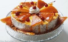 Torta crocante especial