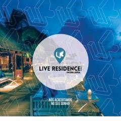 Imobiliária Live Residence - Foto 1
