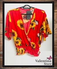 - Blusas de Viscose Apenas R$24,90