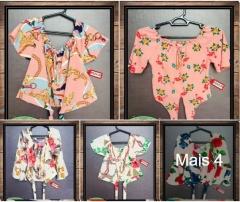 - Blusinhas INFANTIS Lindas e Fresquinhas R$24,90