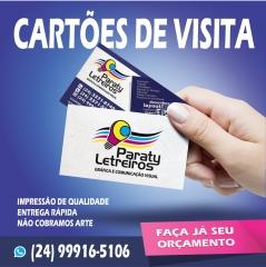 Paraty Letreiros - Foto 9
