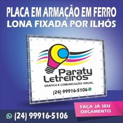 Paraty Letreiros - Foto 4