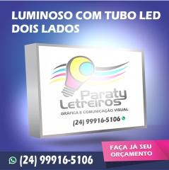 Paraty Letreiros - Foto 3