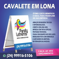Paraty Letreiros - Foto 1