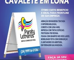 Paraty Letreiros