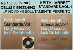 VINIL KEITH JARRET