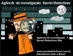 Detetives Porto Alegre-SECRET DETECTIVES f (51) 3224-1652 (51) 3224-0614 (51)  98475-1376 - Foto 4