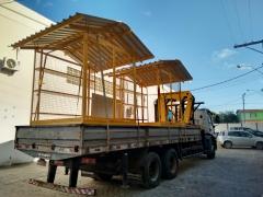 Stm transportes e equipamentos ltda - foto 10