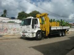 Stm transportes e equipamentos ltda - foto 4