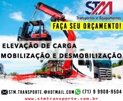 Stm transportes e equipamentos ltda - foto 2
