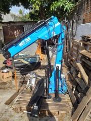 Foto 120 aluguel e arrendamento de máquinas e equipamentos - Dominus Guindastes