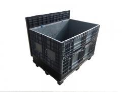 Caixa pallet plastica 800x12000x860