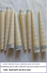 Cone chinês-são josé sc-fabricação e venda de cone chinês  fabricação e venda de cone chinês, cone hindu, vela hopi e canudo de cera em são josé sc  dé schmitz - limpeza de ouvido com cone chinês em são josé sc - fabricação e venda de cone chinês, cone hindu,canudo de cera, vela hopi, vela de ouvido vela indiana  contato: agendamento, compra de cones e informações, ligue para: (48) 99131-9240 (vivo e whatsapp)