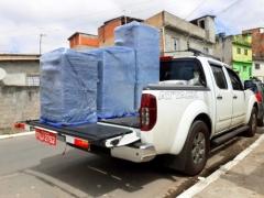 ATCL Transportes de Cargas Leves e Mudanças - Foto 13