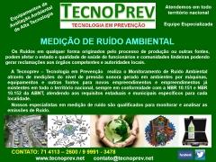 Tecnoprev - consultoria em segurança do trabalho e meio ambiente - foto 9