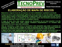 Tecnoprev - consultoria em segurança do trabalho e meio ambiente - foto 5