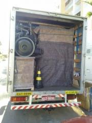 ATCL Transportes de Cargas Leves e Mudanças - Foto 2