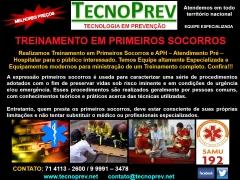 Tecnoprev - consultoria em segurança do trabalho e meio ambiente - foto 24