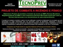 Tecnoprev - consultoria em segurança do trabalho e meio ambiente - foto 17