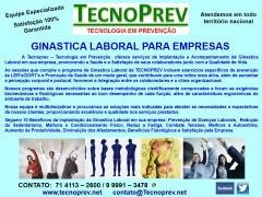 Tecnoprev - consultoria em segurança do trabalho e meio ambiente - foto 21