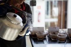 Atlantica Coffee - Exportação de Grãos de Café Verde tipo Arábica do Brasil