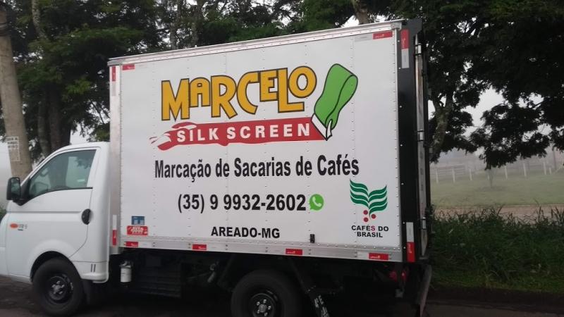 Marcelo Silk Screen / Areado-MG