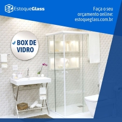 Estoqueglass vidraçaria online   porta de vidro, janela de vidro, box banheiro - foto 31