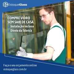 Estoqueglass vidraçaria online   porta de vidro, janela de vidro, box banheiro - foto 30