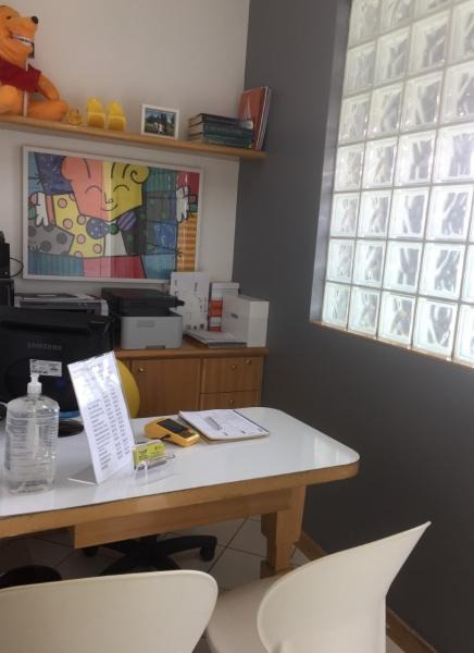 Clinica Odontologica Uberlandia