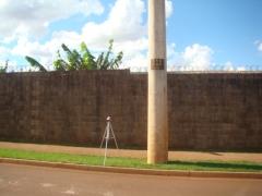 Avaliação para laudo de ruído ambiental - nbr 10151