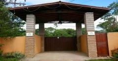 Hotel Fazenda Agua da Prata litoral northe Salvador