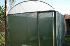 Mini-Estufa Plant-tec