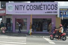 Nity Cosméticos e Maquiagem