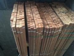 Alizar de madeira angelim pedra