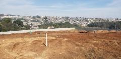 Projeto e implantaÇÃo loteamento residencial itália